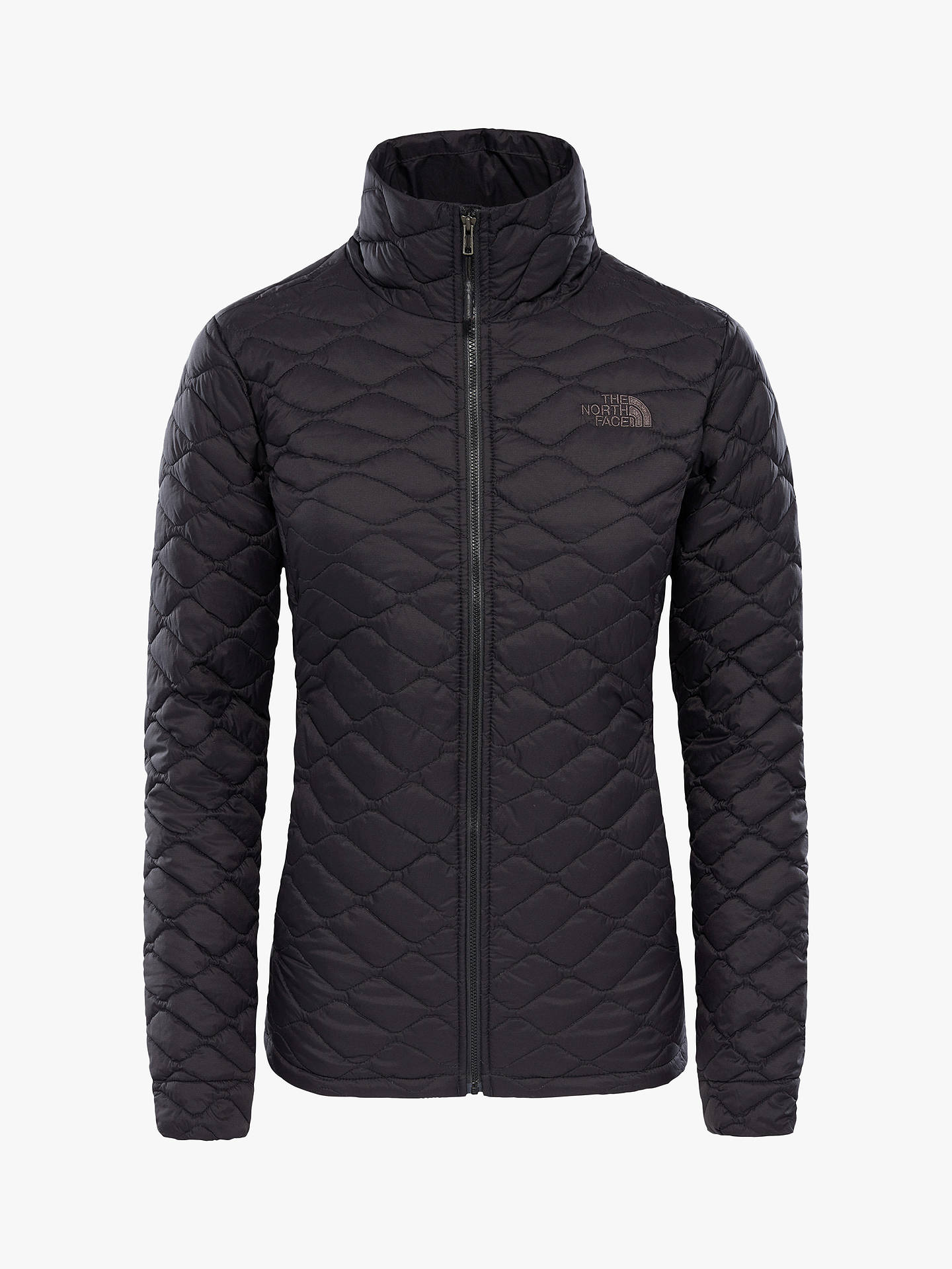 2e1098de1 The North Face Thermoball Quilted Full-Zip Women's Insulated Jacket ...