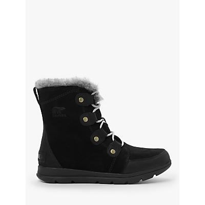 Sorel Explorer Joan Snow Boots