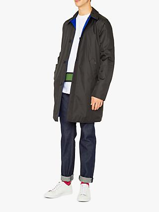 PS Paul Smith Reversible Mac Coat