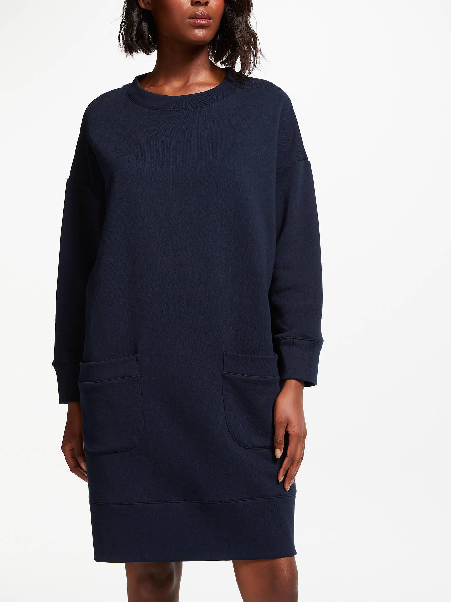 0a8e7ac7a9 Buy Kin Longline Sweatshirt Dress