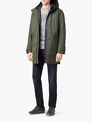 BOSS Oloro Jacket, Dark Green