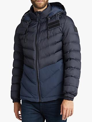 BOSS Obrook Quilted Jacket