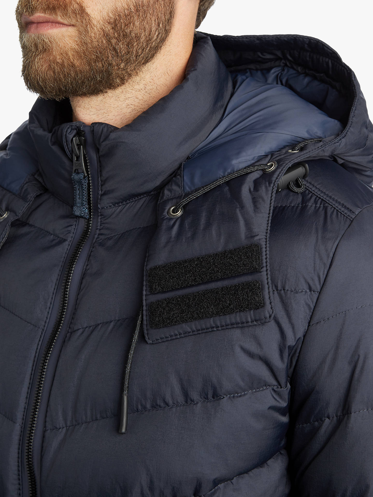 412d43dd2286 ... Buy BOSS Obrook Quilted Jacket