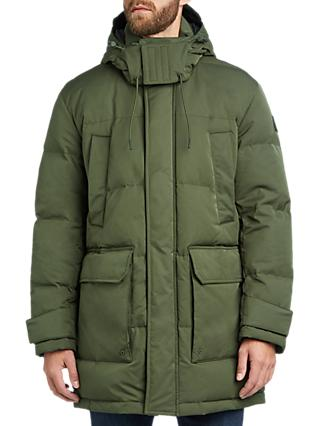 BOSS Onek Jacket, Dark Green