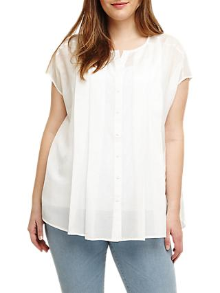 Studio 8 Natalie Top, White