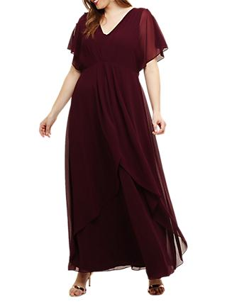 13134845ae733 Studio 8 Nova Maxi Dress