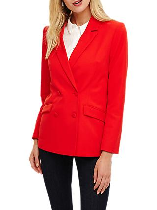 Phase Eight Penn Jacket, Red
