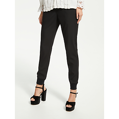 Second Female Killy Trousers, Black