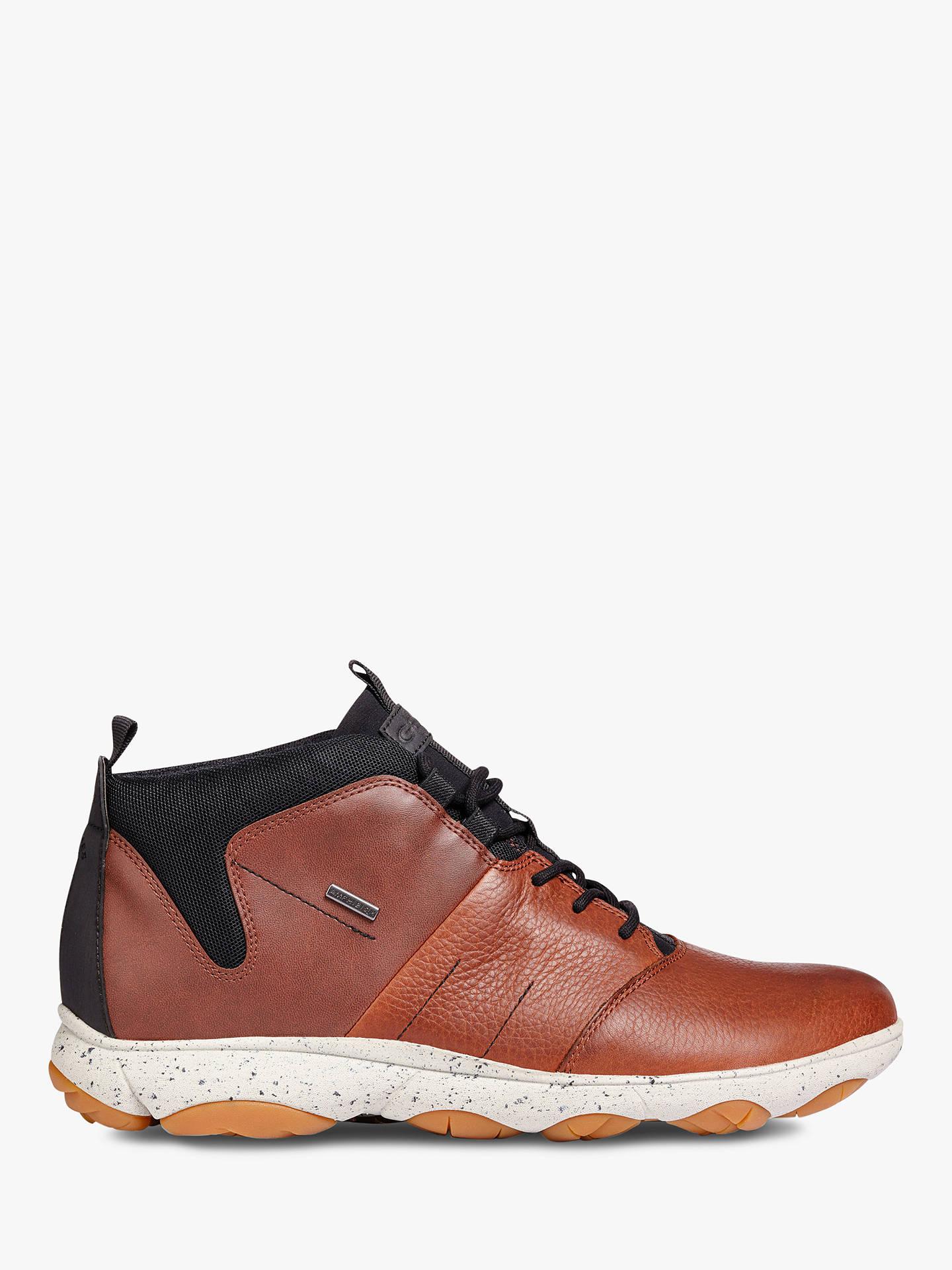geox nebula men's boots