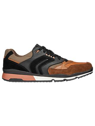 Geox Sandford Trainers
