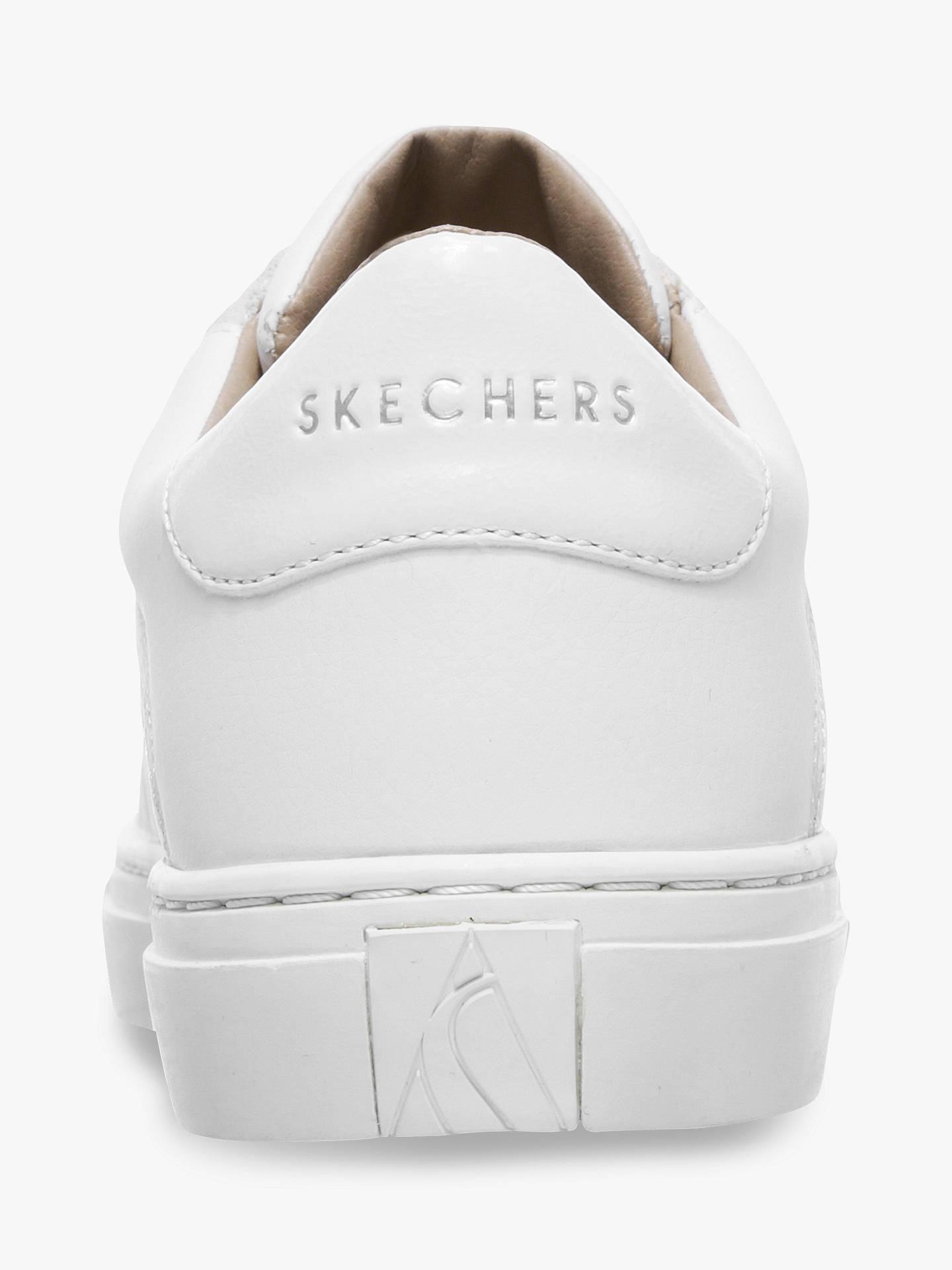 0fe6b70f40b8 ... Buy Skechers Side Street Bling Street Lace Up Trainers
