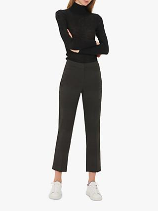 Gerard Darel Gisele Trousers, Black