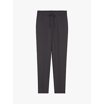 Gerard Darel Gabin Trousers, Grey