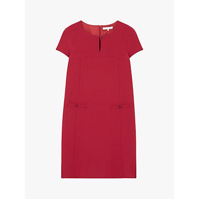 Gerard Darel Audrey Dress, Red
