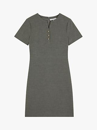 Gerard Darel Aymeline Dress, Grey