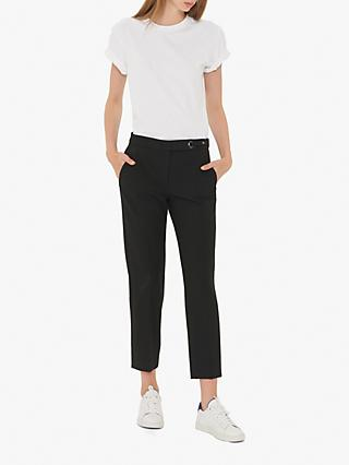 Gerard Darel Gus Cropped Trousers