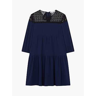 Gerard Darel Aura Dress, Blue