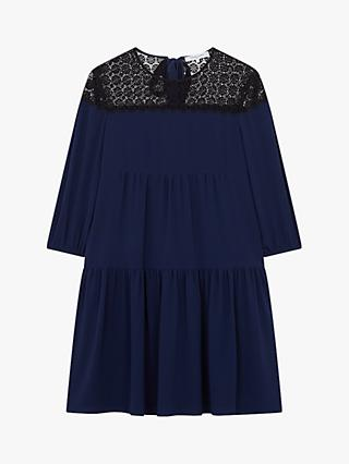 Gerard Darel Aura Dress, Blue