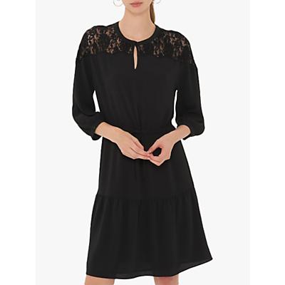 Gerard Darel Ana Dress, Black