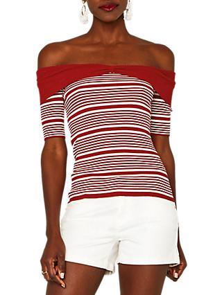 243240c603a6e Oasis Stripe Bow Top
