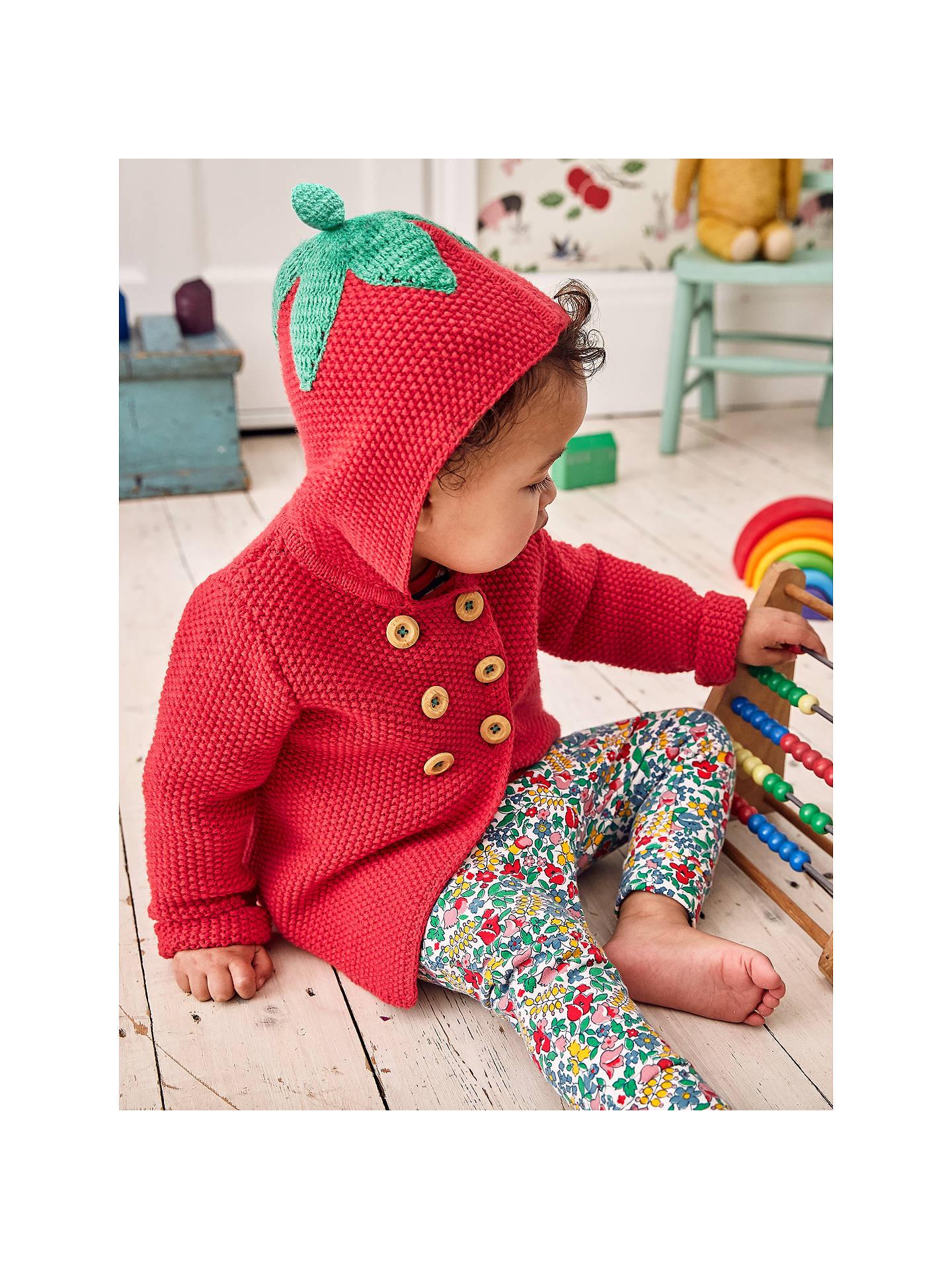 b3c92ecbd Mini Boden Baby Fun Knitted Jacket