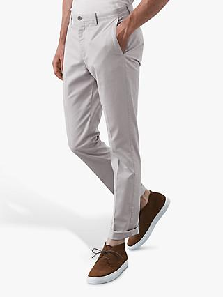 Reiss Nillson Slim Fit Chinos