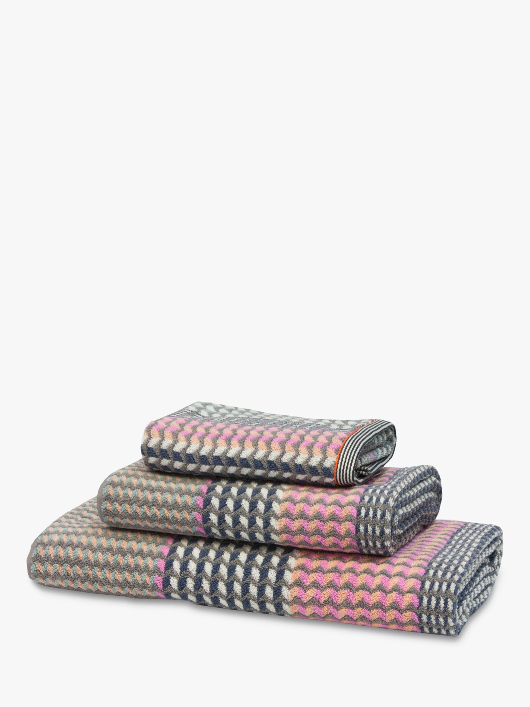 Margo Selby Margo Selby Camber Towels, Multi