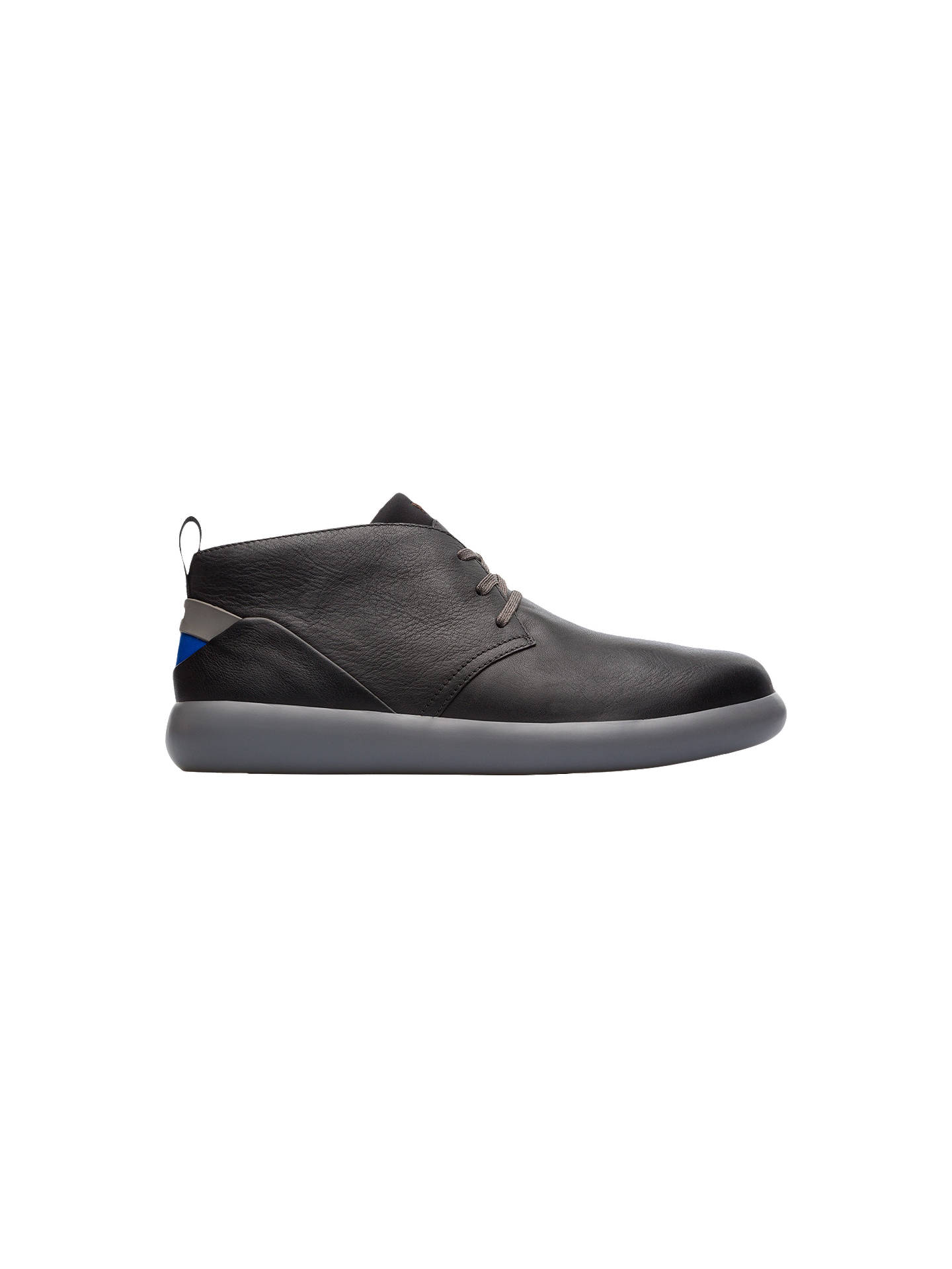 BuyCamper Pelotas Capsule XL Trainers, Black, 9 Online at johnlewis.com
