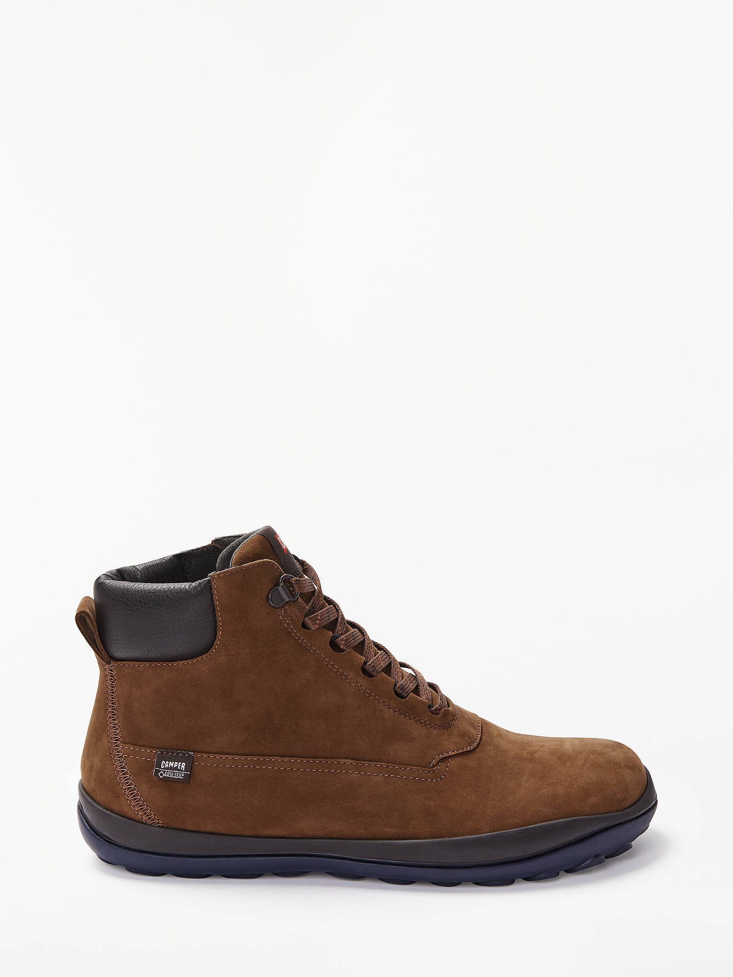 BuyCamper Peu Pista GORE-TEX Boots, Wheat, 8 Online at johnlewis.com