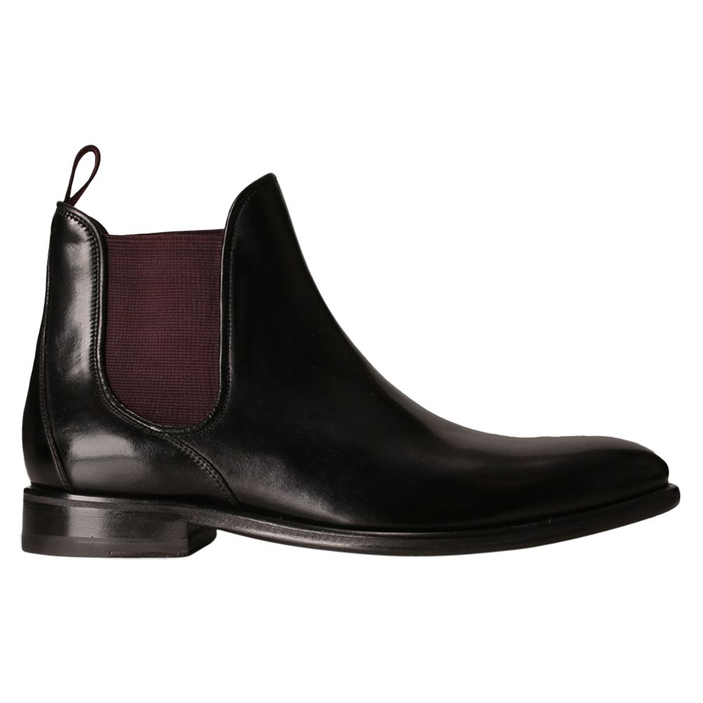 Oliver Sweeney Oliver Sweeney Allegro Chelsea Boots, Black