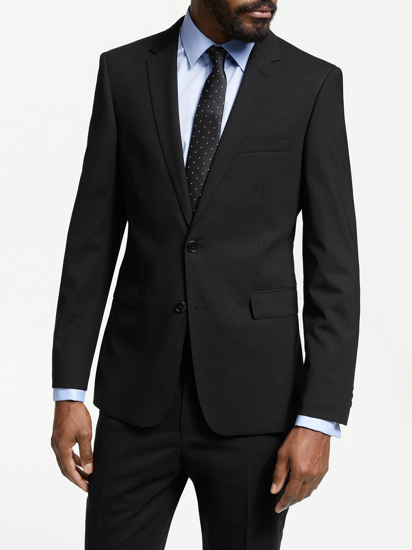 b48ce6debbf5 Buy John Lewis   Partners Plain Slim Fit Suit Jacket
