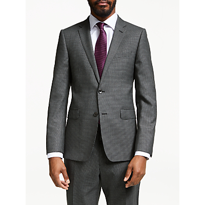 bc3ef1868c74 John Lewis Wool Puppytooth Slim Fit Suit Jacket
