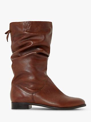 eb6d9f1dc3c Dune Rosalindd Calf Boots