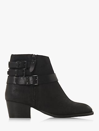 c54306c8fc1 Bertie Priot Block Heel Cowboy Boots