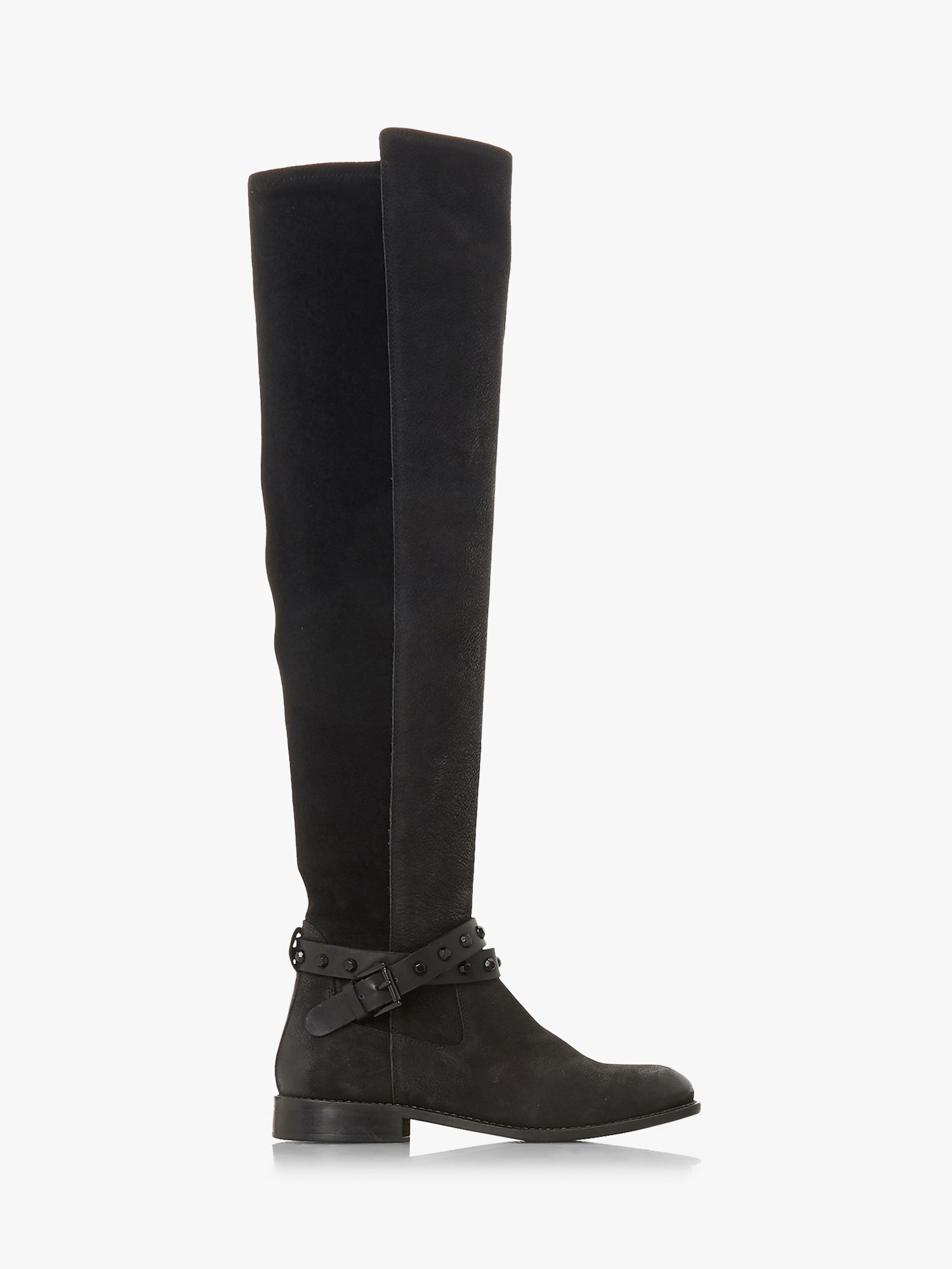 922c2691ad0 Bertie Takoon Knee High Boots