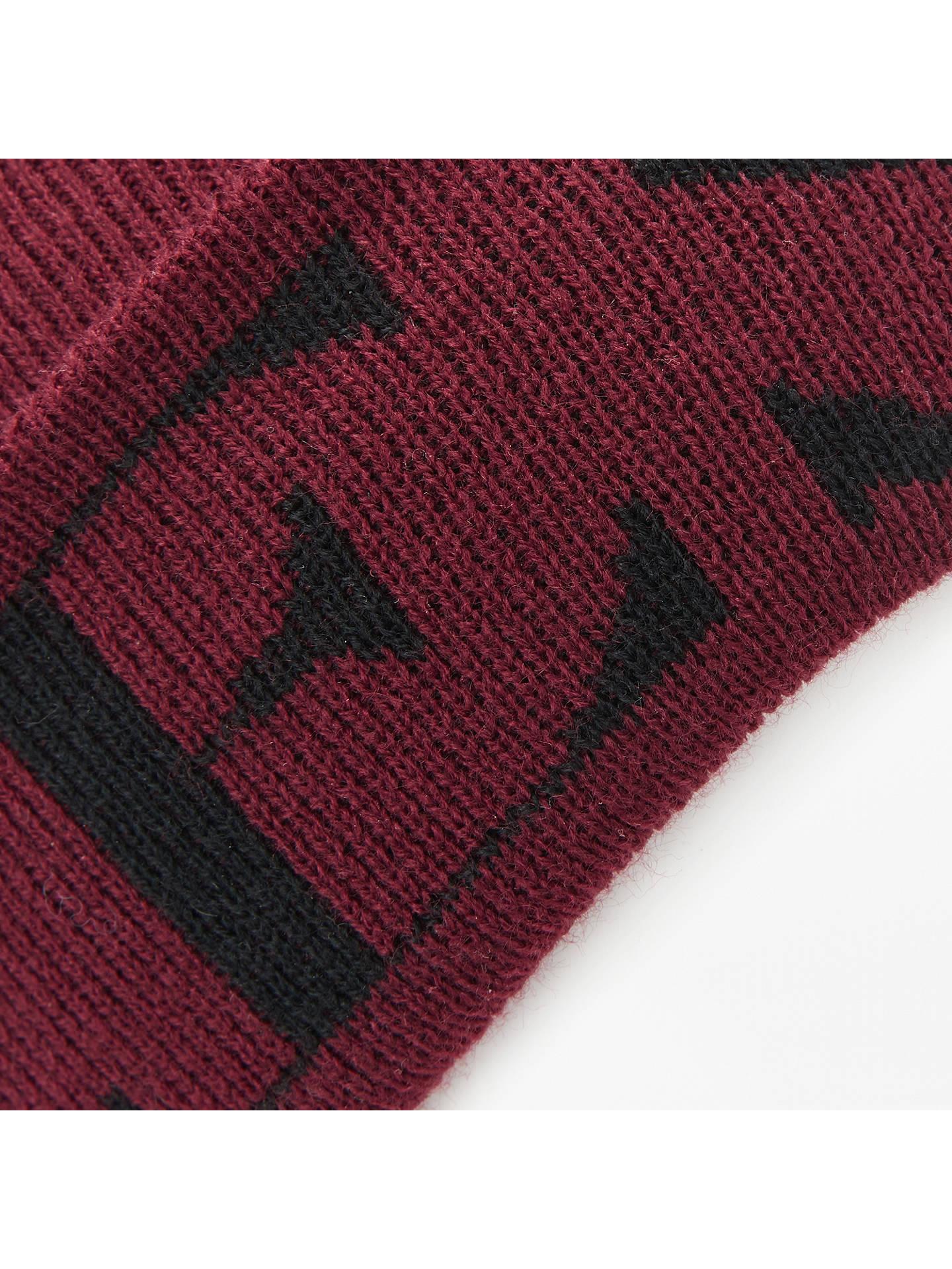 06236a8561d ... Buy Les Deux Fan Beanie Hat