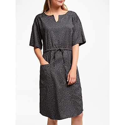Thought Sheba Ray Dress, Graphite