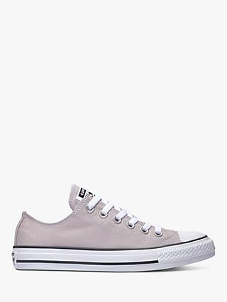 4b7e097aed9470 Converse Chuck Taylor All Star Women s Canvas Low-Top Trainers