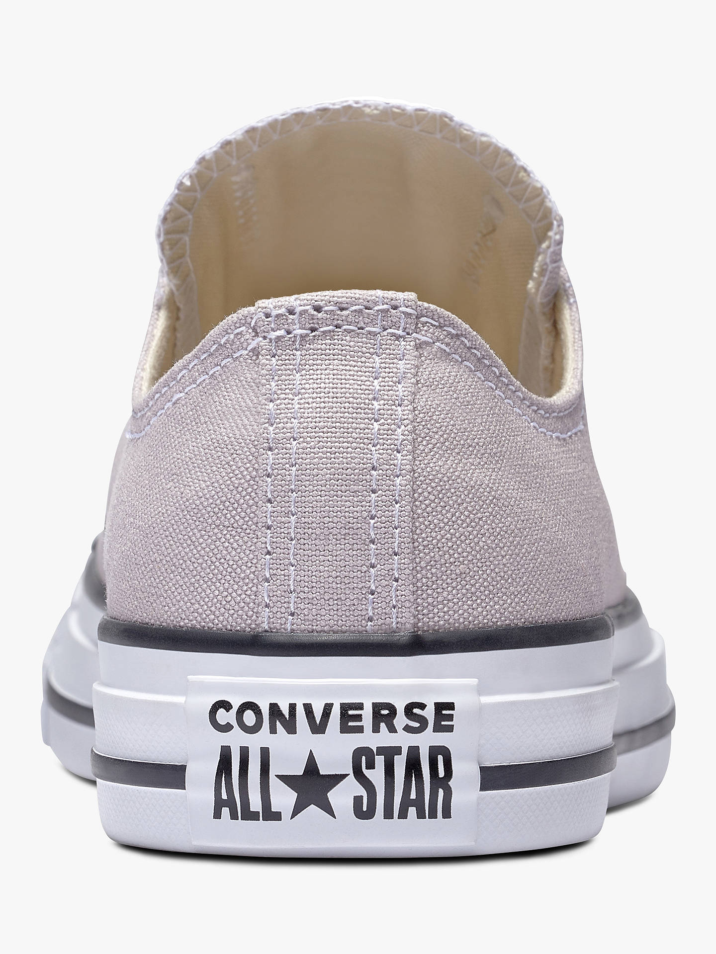 Converse Chuck Taylor All Star Women's Canvas Low Top