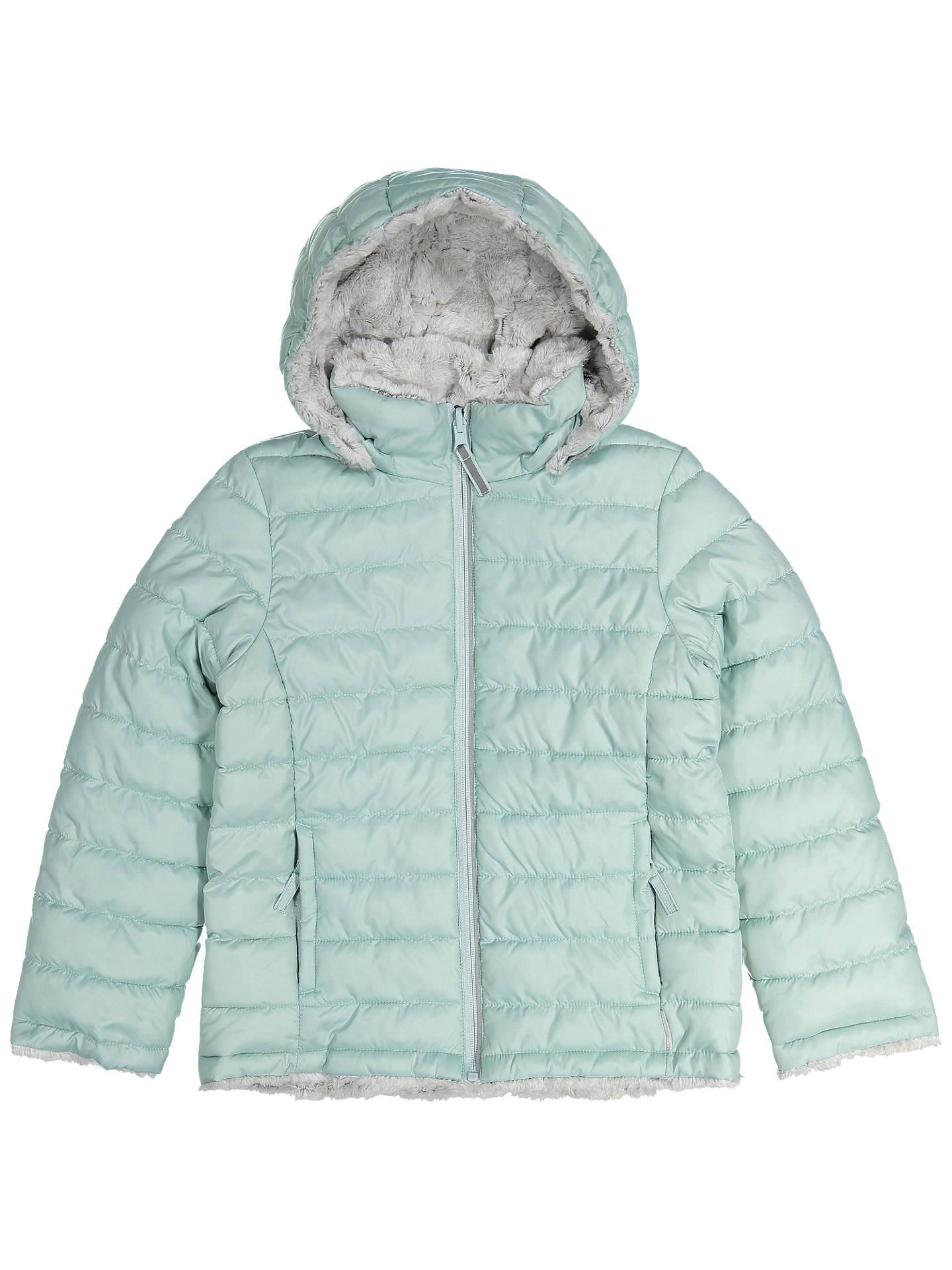 e63c377e8 Polarn O. Pyret Children s Reversible Puffer Jacket