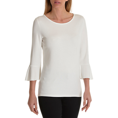 Betty Barclay Blouse Bell Sleeved Top