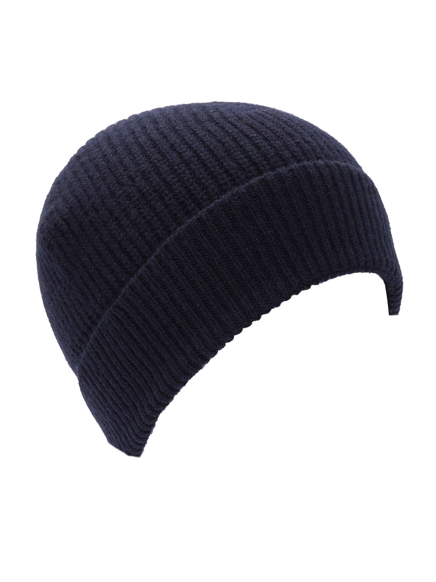 BuyGloverall for John Lewis   Partners Beanie Hat 7a268a0f221
