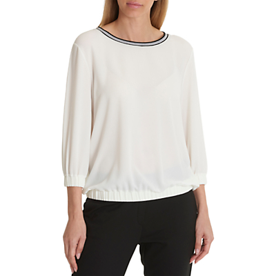 Betty Barclay Crepe Jersey Top