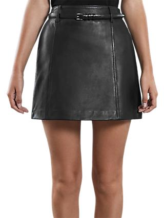 3bb420d896 Leather Skirts | Women's Skirts | John Lewis & Partners