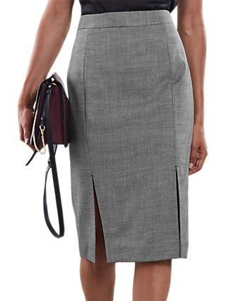 0d03d48b66 Grey | Women's Skirts | John Lewis & Partners