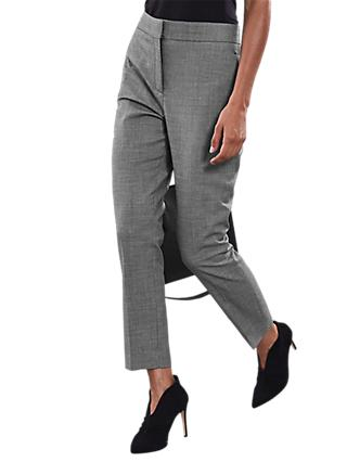 Reiss Alber Slim Trousers, Grey