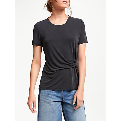 Numph Evella T-Shirt, Caviar