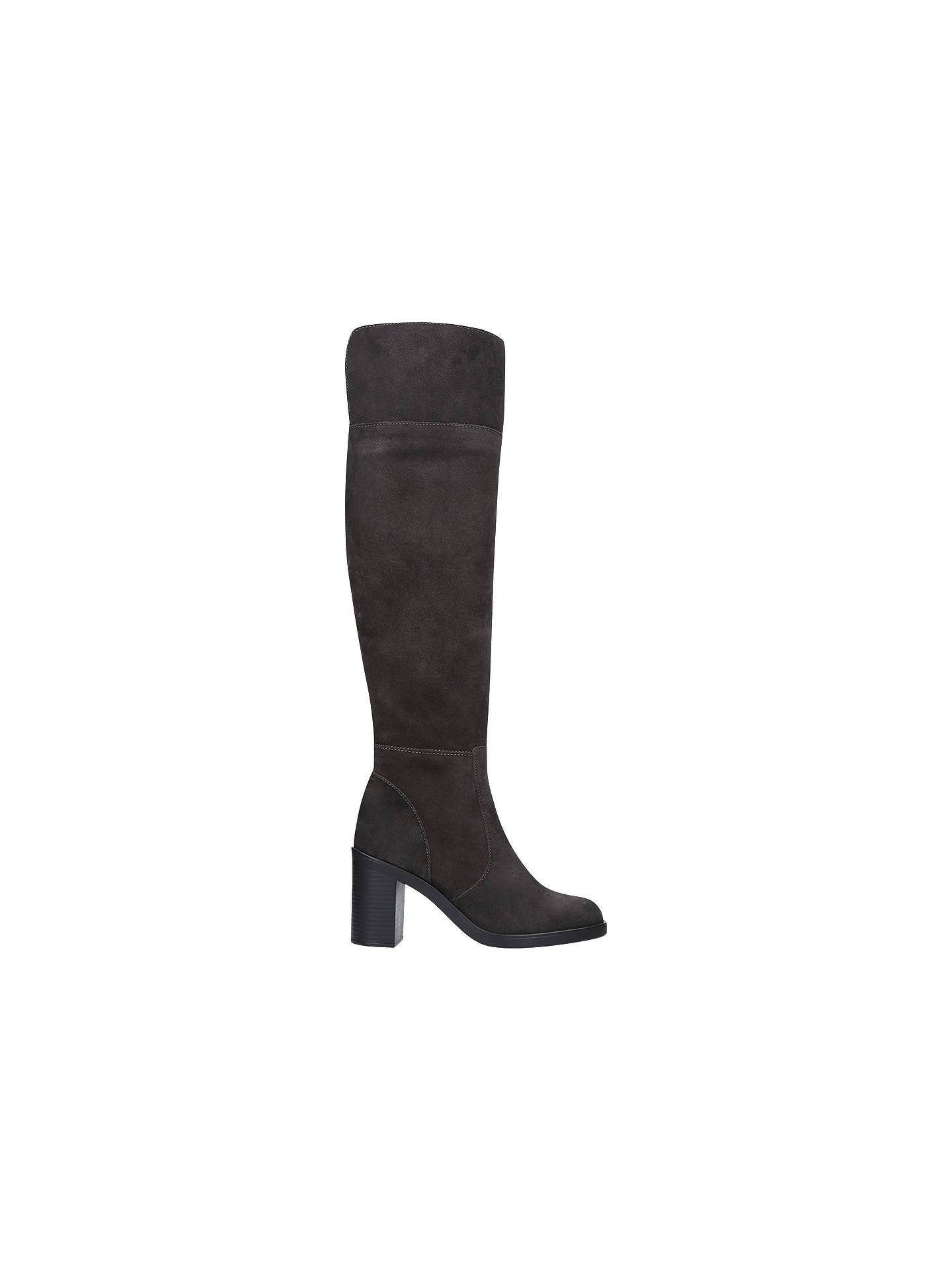 932f4b774e1a8 Buy Kurt Geiger London Tring Block Heel Over the Knee Boots