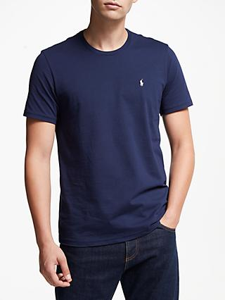 Polo Ralph Lauren Liquid Cotton T-Shirt