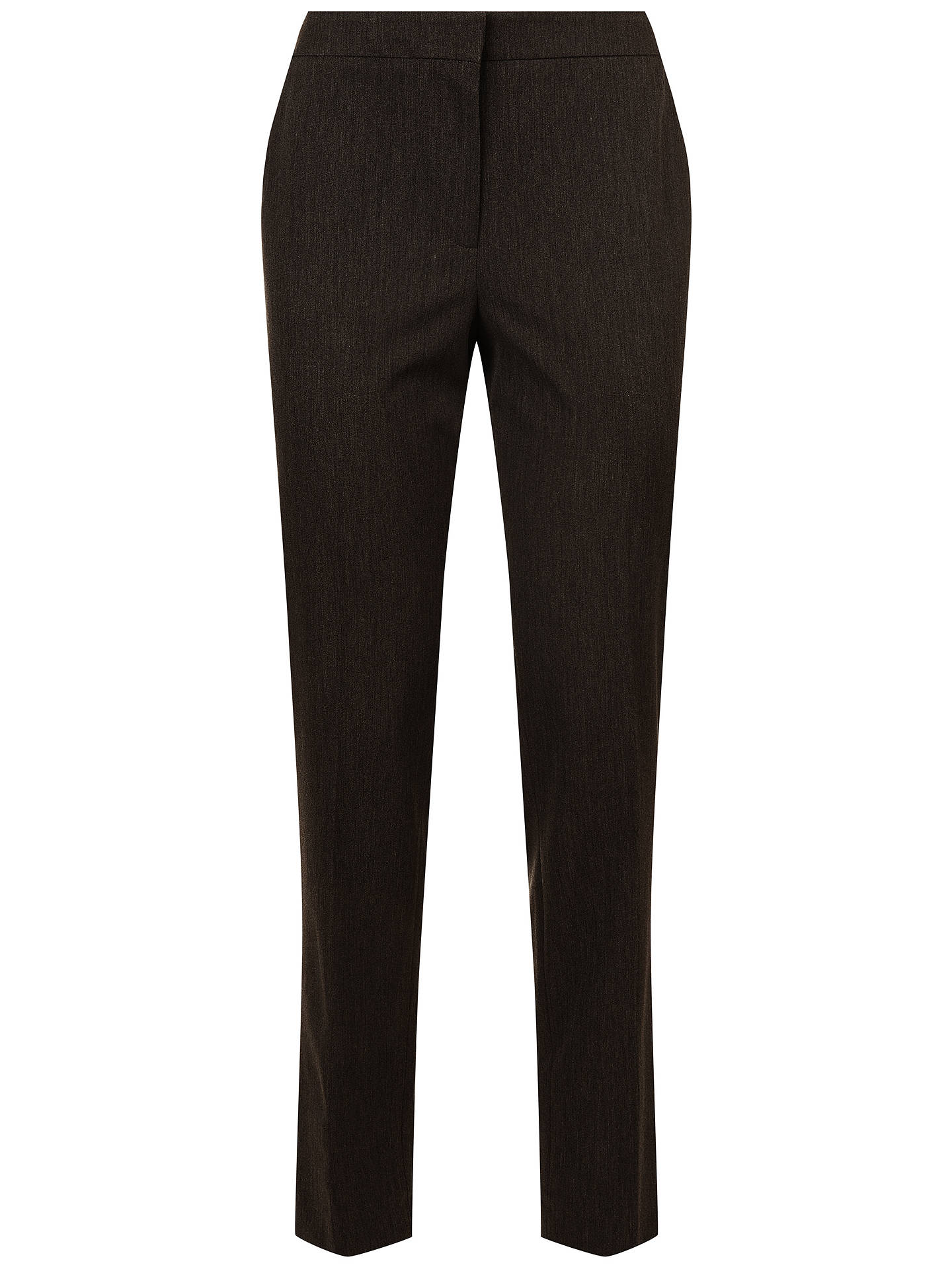 BuyFenn Wright Manson Raye Trousers, Black, 12 Online at johnlewis.com